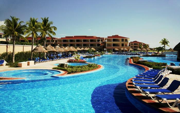 Palace Resorts Cancun Mexico Palace Resort Cancun See All