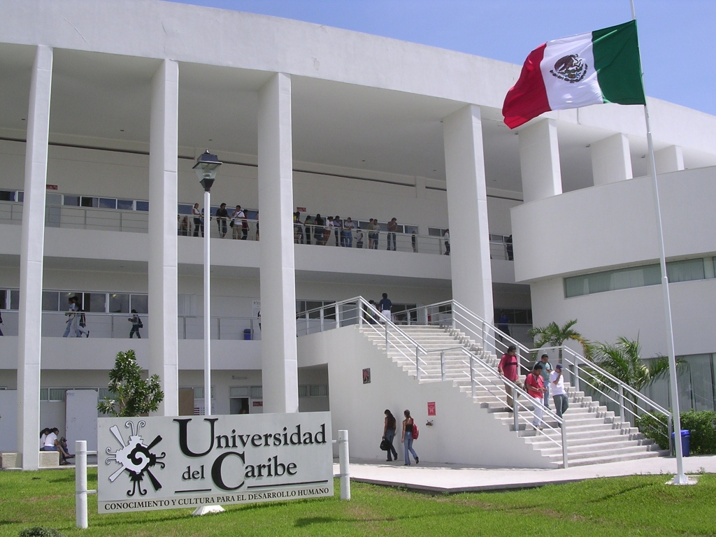 Universidad Del Caribe Cancun Quintana Roo