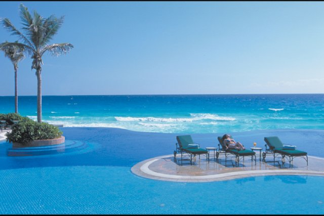 Jw Marriott Cancun Resort Amp Spa Mexico Address And Map