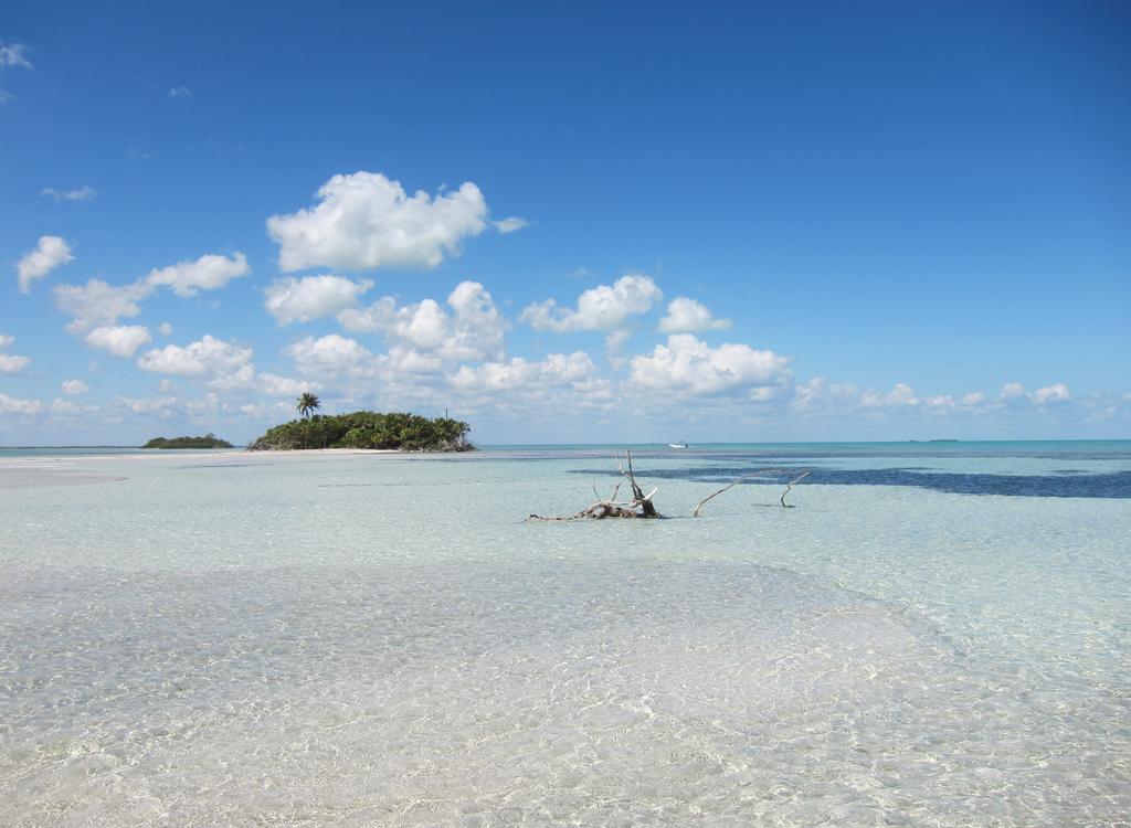 Punta Allen Tulum Quintana Roo