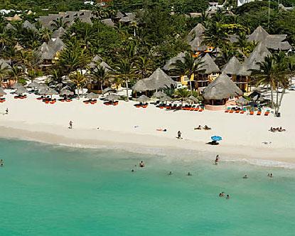 Shangrila Beach Playa Del Carmen