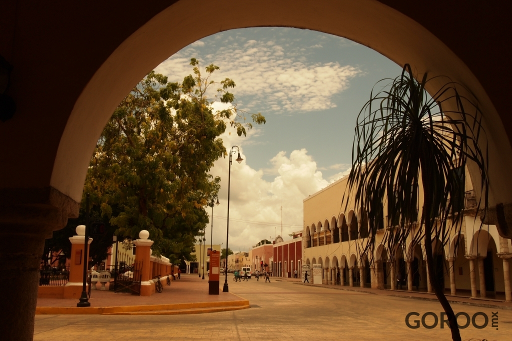 Valladolid Mexico Mexico Address and Map
