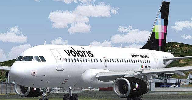 Volaris Mexico See All  Photos