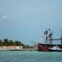 Captain Hook Cancun