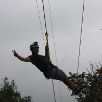 Xtrem Adventure Park At Chankanaabcozumel Mexico Address