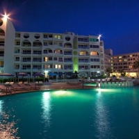Aquamarina Beach Hotel Cancun