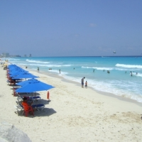 Playa Marlin Cancun
