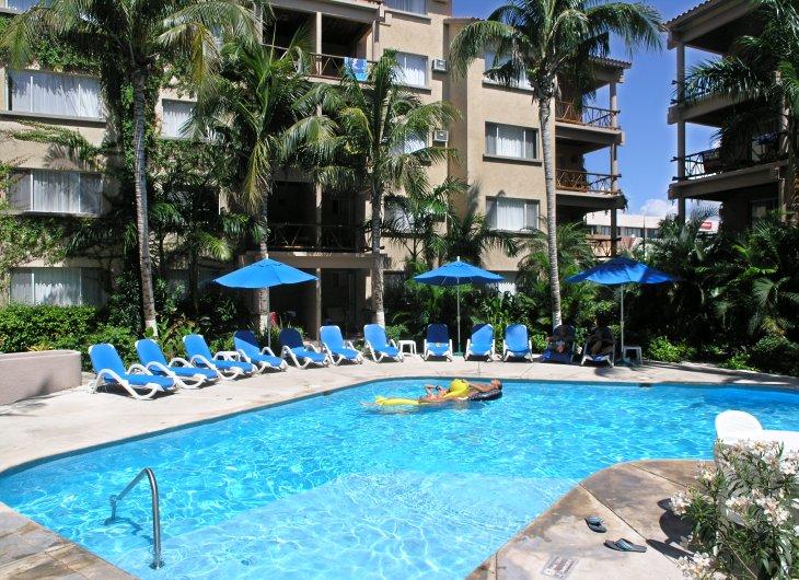 Nina Hotel And Beach Club By Tukan