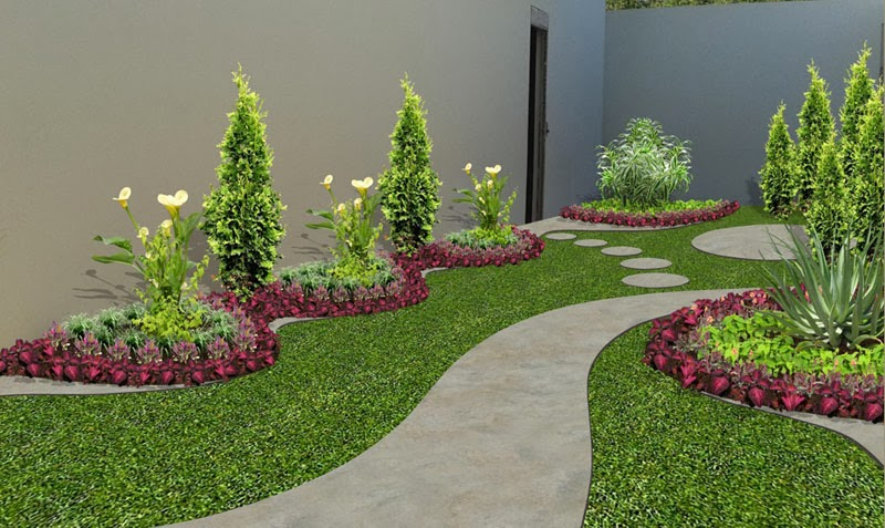 Viveros jard dinn cancun quintana roo for Jardines interiores con piedras