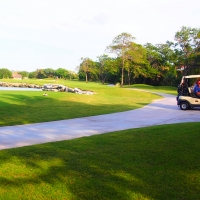 playacar spa and golf club