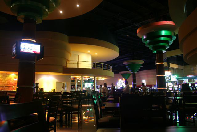 Casino dubai cancun