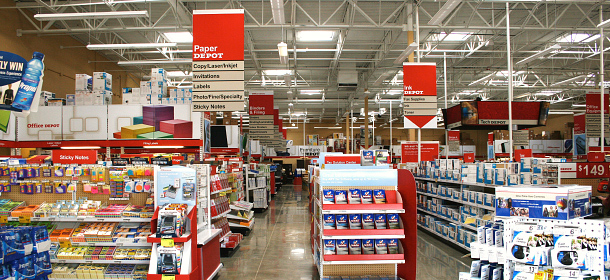 Office Depot Cancun - Quintana Roo
