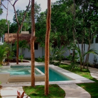 Tulum Manantial Real Estate Maya