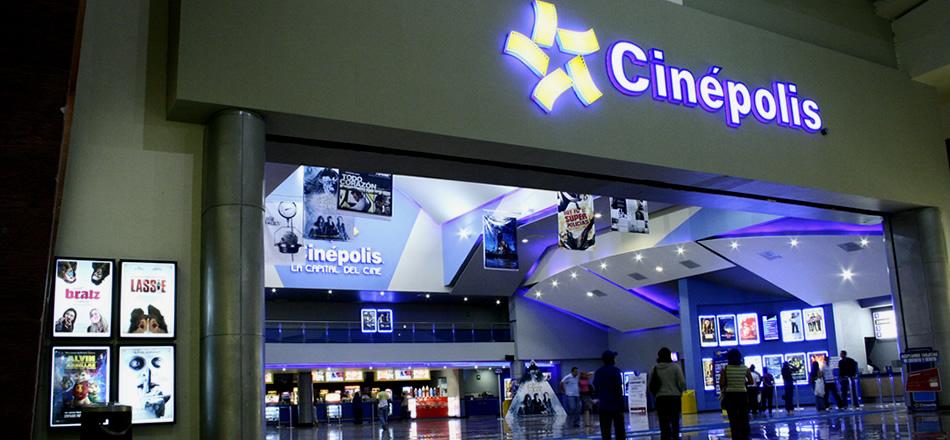 Cinepolis playa del carmen quintana roo - Cartelera de cine artesiete las terrazas ...