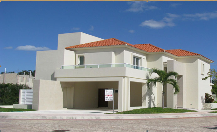 Etika real estate cancun quintana roo for Actual home cancun