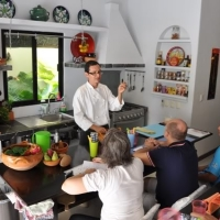 The Little Mexican Cooking School
