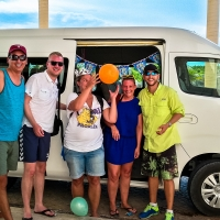 KayTours - Private Tours in Playa del Carmen