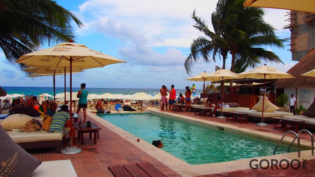 Kool Beach Club