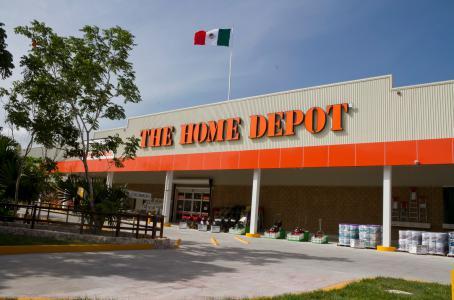 The Home Depot Playa Del Carmen - Quintana Roo