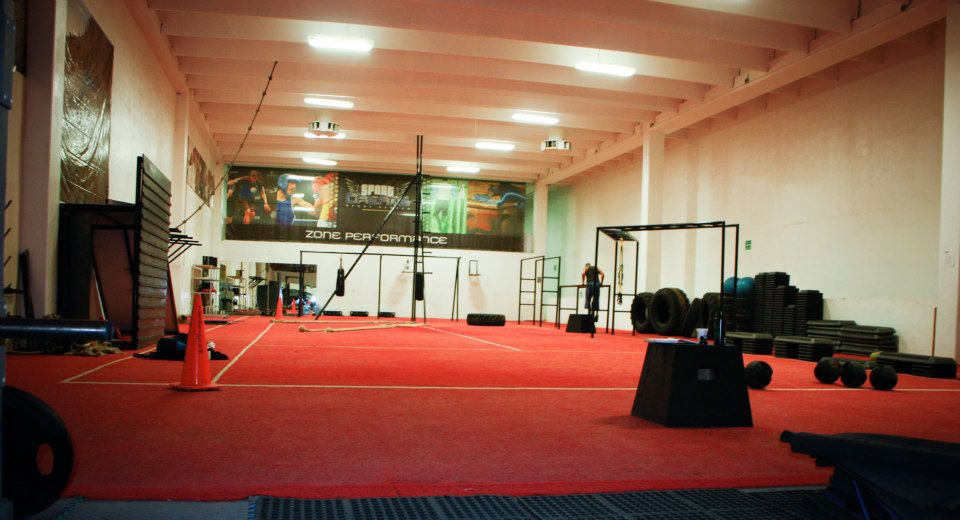 Sport Dreams Fitness Cancun Mexico Address And Map