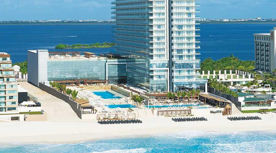 Secrets The Vine Cancun Resorts Spa Resort