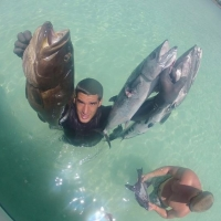 Arpon Spearfishing