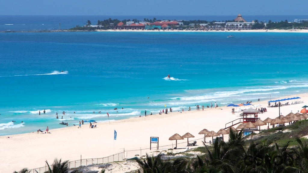 Explore Cancun Mexico VISITROO - Where is cancun