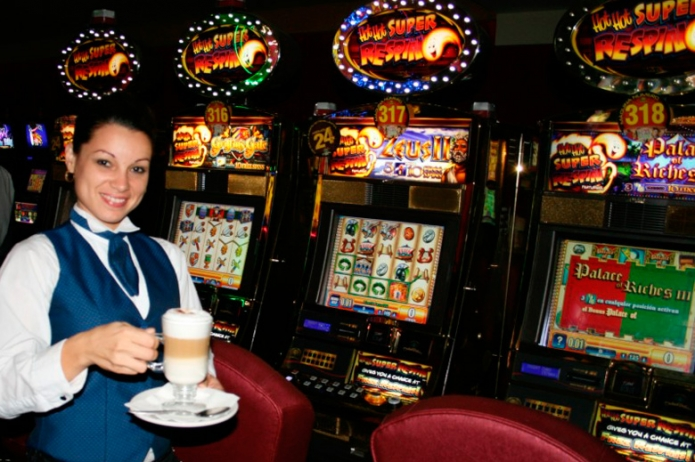 online casino jobs in dubai