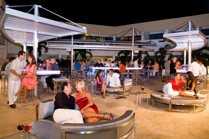 Temptation Resort Spa Cancun Mexico Address and Map