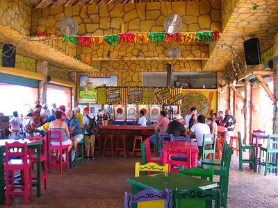Fat Tuesdays Bar And Restaurant Cozumel