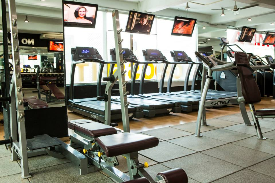 Evolve FitnessPlaya del Carmen Mexico Address and Map