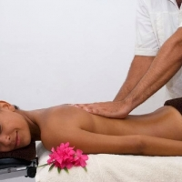 Veronicas Massage Playa del Carmen