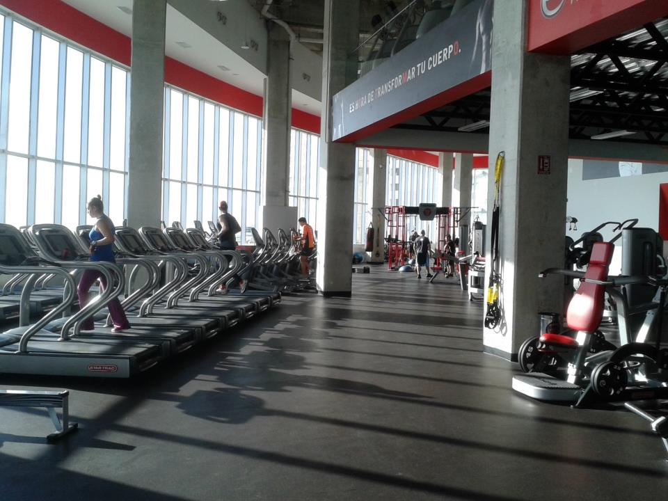 Energy Fitness Cancun Mexico Address And Map