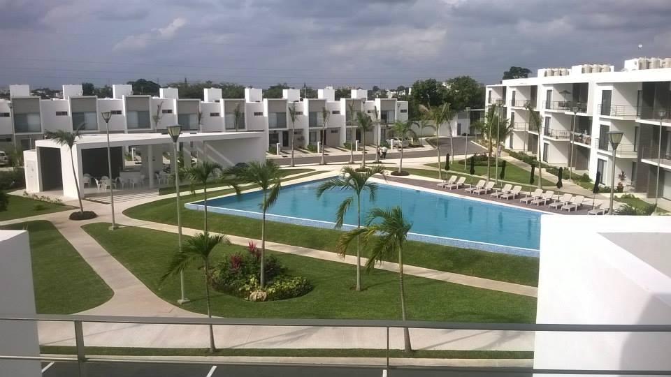 The top luxury real estate cancun quintana roo for Actual home cancun