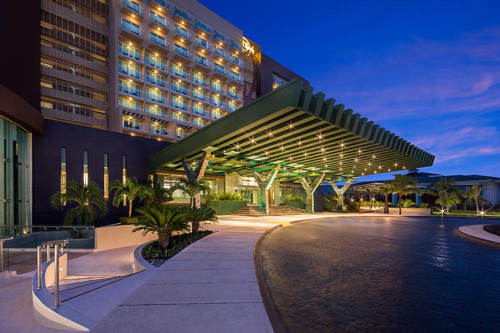 Hard Rock Hotel Cancun Quintana Roo