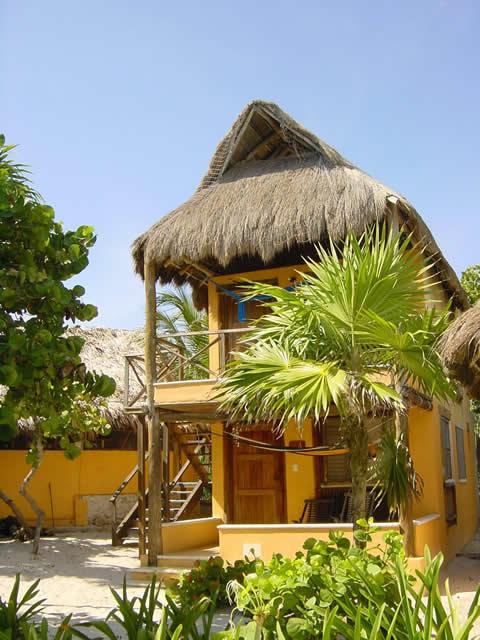 Tita tulum quintana roo for Cabanas en mexico