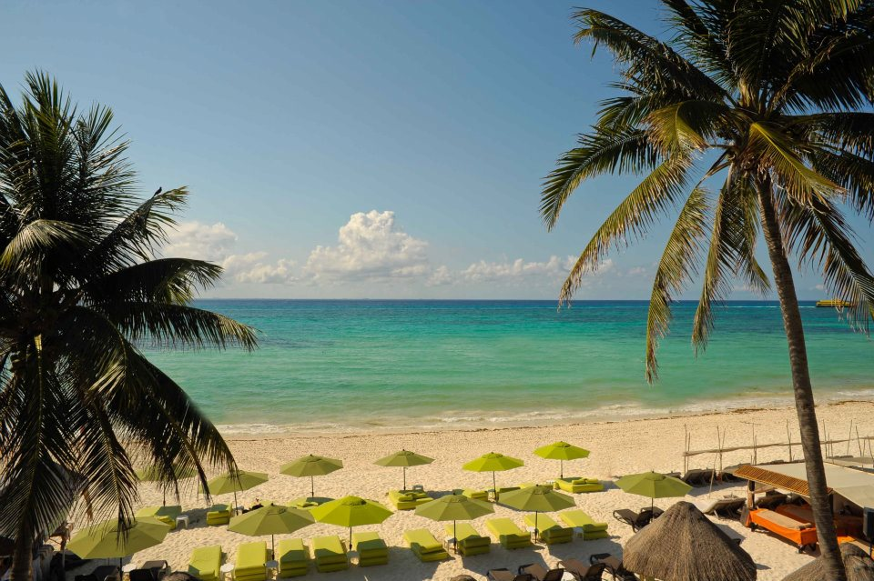 Lido Beach Clubplaya Del Carmen Mexico Address And Map