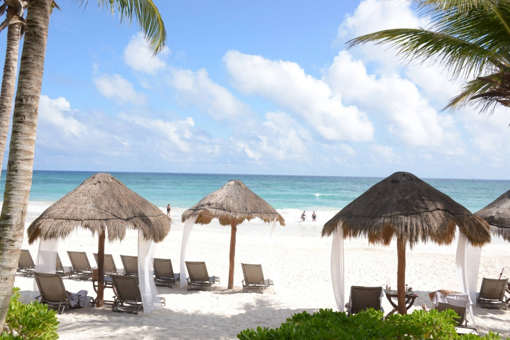 Ana Y Jose Beach Club The Best Beaches In World