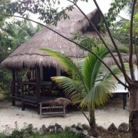 Kabah-na Eco Resort